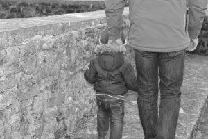 Investigación sobre custodia de hijos