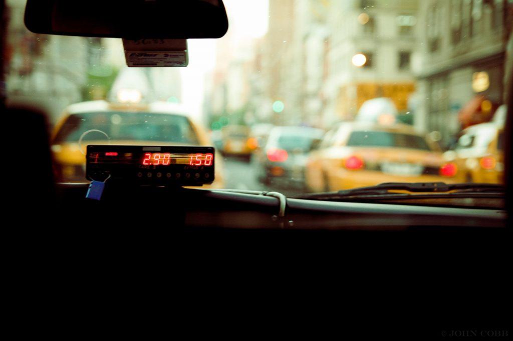 competencia desleal en el sector del taxi