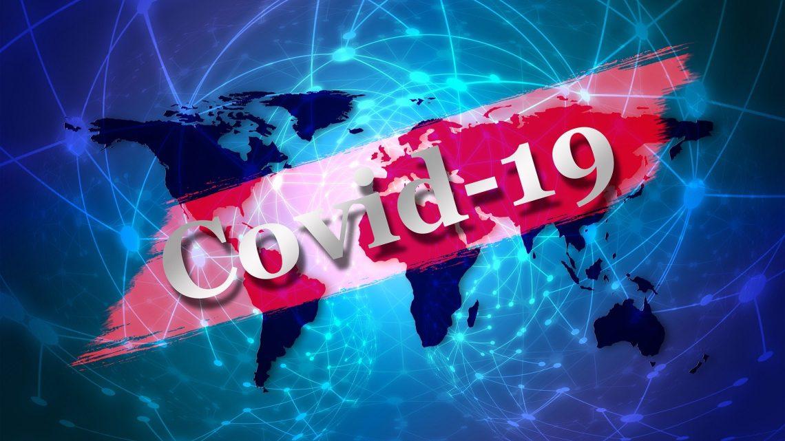 Coronavirus y detectives en barcelona