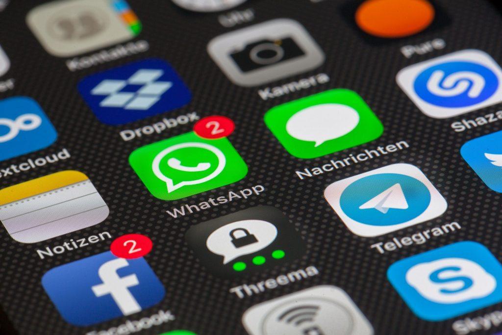 investigación de infidelidades con redes sociales